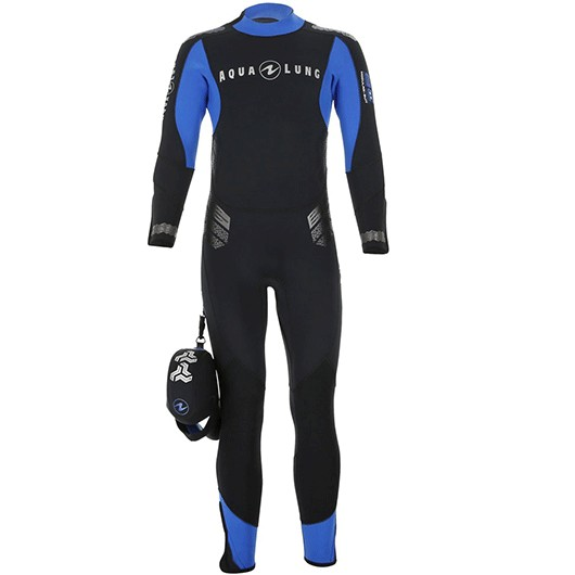 AQUALUNG BALANCE COMFORT 7MM MAN
