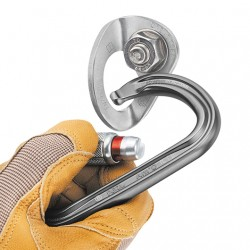 PETZL COEUR BOLT STEEL 12MM