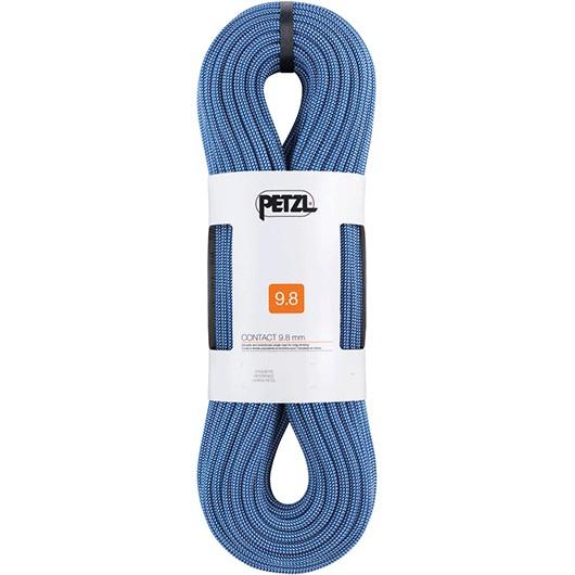PETZL CONTACT 9.8MM BLUE