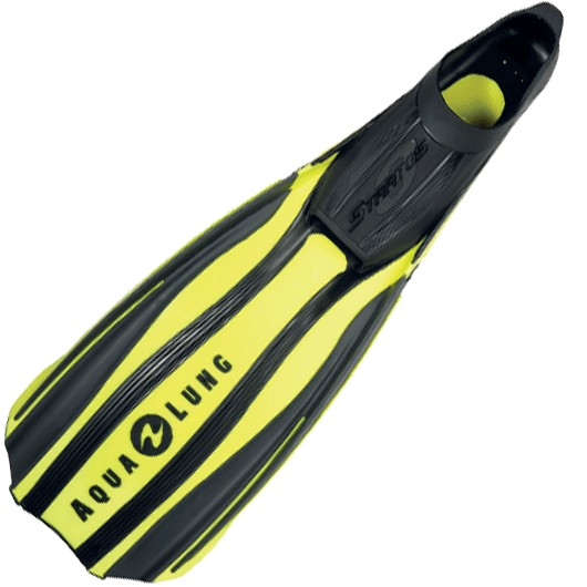AQUALUNG STRATOS 3 HOT LIME