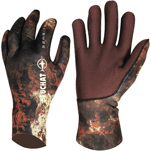 BEUCHAT SIROCCO SPORT ROCKSEA 3MM GUANTES