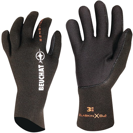 BEUCHAT SIROCCO SPORT 1,5MM GUANTE