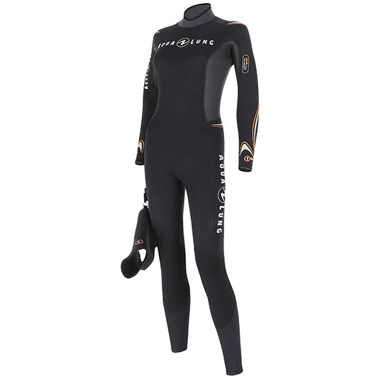 AQUALUNG DIVE 5MM LADY