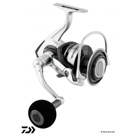 CARRETE DAIWA CATALINA