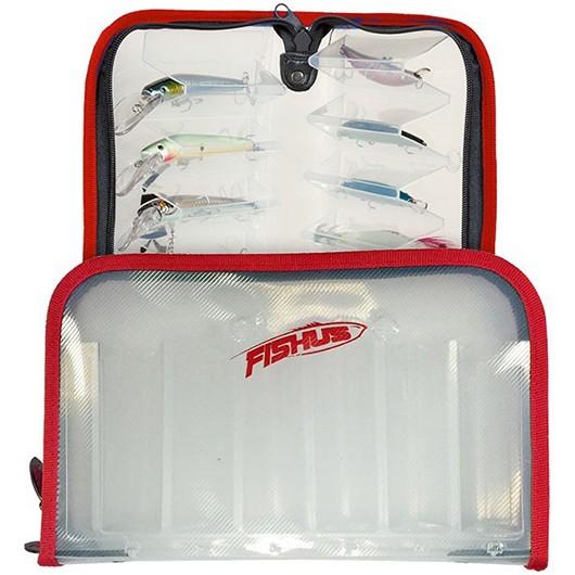 PORTA ARTIFICIALES FISHUS