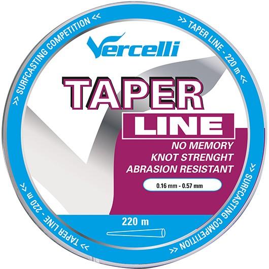 TAPER LINE VERCELLI