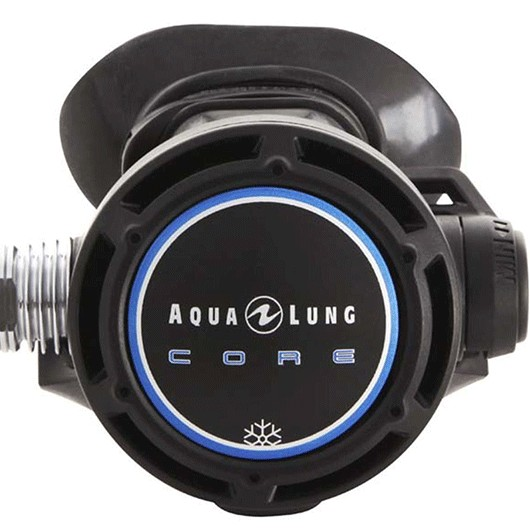 AQUALUNG CORE SUPREME 2ND STAGE