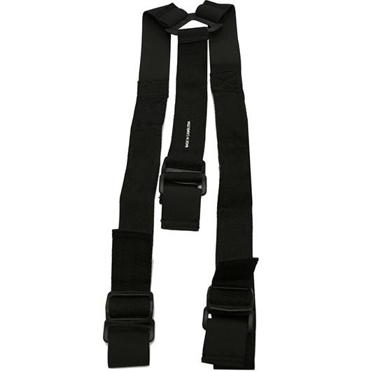 Typhoon Dry Suit Suspender