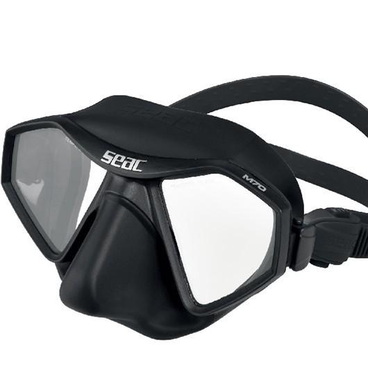 SEACSUB M70 BLACK