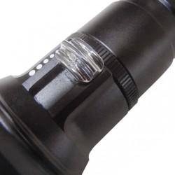 SPETTON Q-7 VX FIRE LED