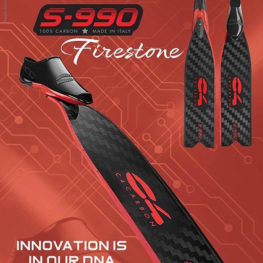 C4 S-900 FIRESTONE ZAPATO 200 25