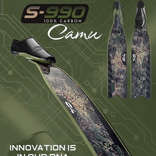 C4 S-900 CAMU ZAPATO 200 20