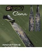 C4 S-900 CAMU ZAPATO 200 25