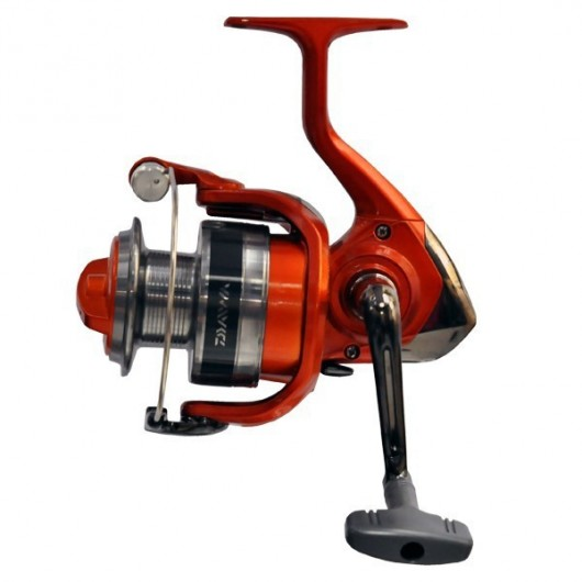 CARRETE DAIWA TRIFORCE S 4000 E