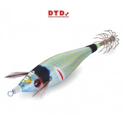 JIBIONERA DTD WOUNDED FISH