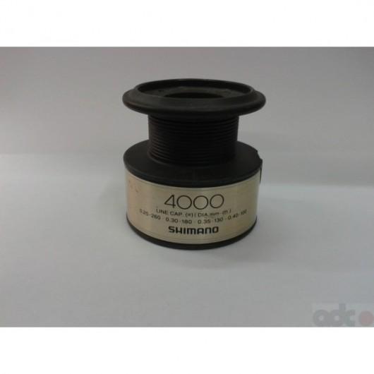 BOBINA SHIMANO GRAFITO 4000 FA/FB