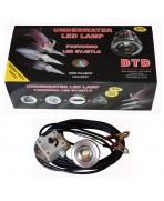 LUZ / FOCO / LAMPARA LED DTD CALAMARES