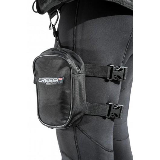 8435266904175 CRESSI LEG POCKET adcsportshop.com