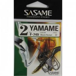 ANZUELO SASAME YAMAME
