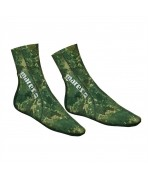 MARES CAMO GREEN 3MM ESCARPIN
