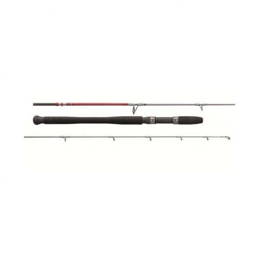 CAÑA CINNETIC 8406 CAPTURE L INSHORE JIGGING