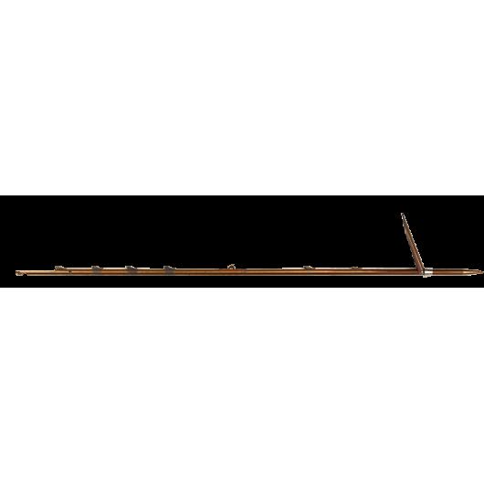 DEVOTO VARILLA TAHITIANA ERGOT 8 MM