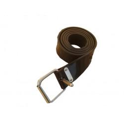 Cinturon ADC Marsellés latex negro