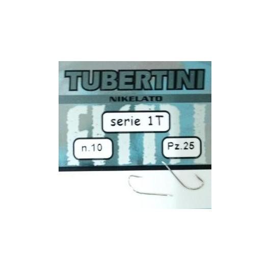 ANZUELOS SERIE 1T TUBERTINI