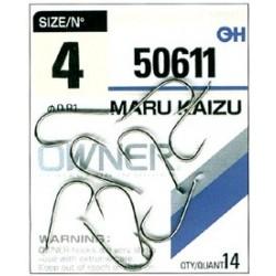 ANZUELO MARU KAIZU 50611 OWNER