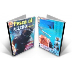 DVD Al acecho en Murcia