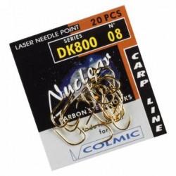 ANZUELO COLMIC NUCLEAR DK800