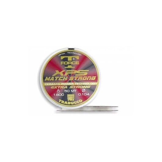 NYLON TRABUCCO T-FORCE 50MT