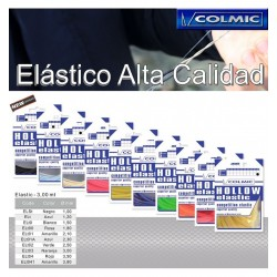 ELASTICO COLMIC HOLLOW ELASTIC COMPETITION