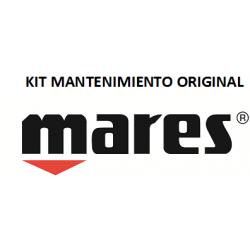 MARES  2 ST CARBON / PRESTIGE / ROVER / REBEL KIT MANTENIMIENTO adcsportshop.com