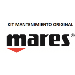 MARES 2 ST ABYSS / ORBIT / VOLTREX / CLASSIC KIT MANTENIMIENTO adcsportshop.com