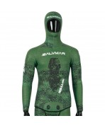 SALVIMAR NEBULA GREEN JACKET adcsportshop.com