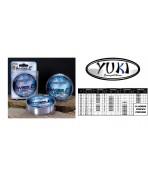 NYLON INVISIBLE 3G YUKI 300 METROS