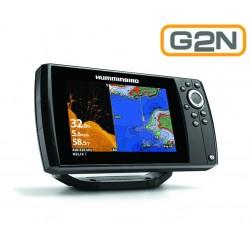 HUMMINBIRD HELIX 7 CHIRP DI GPS G2N