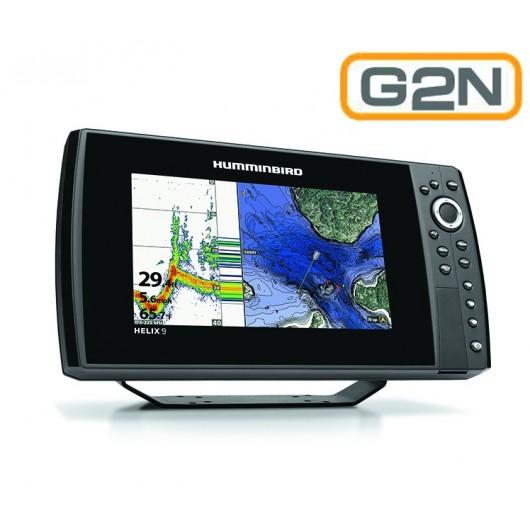 HELIX 9 CHIRP GPS G2N
