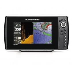 HELIX 9 DI SONDA/GPS/PLOTTER