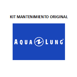 AQUALUNG KIT MANTENIMIENTO BP NO COMPENSADA