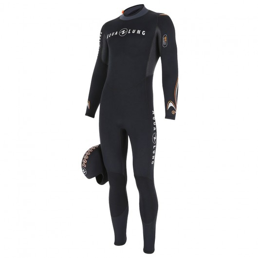 AQUALUNG DIVE 3.5MM MAN adcsportshop.com