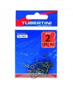 ROLLING CON ENGANCHE RAPIDO TB3003 TUBERTINI