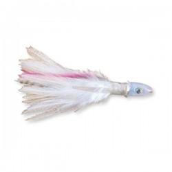 Kali Crystal Fish Unassembled