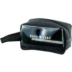 Aqualung bolsa protección máscara