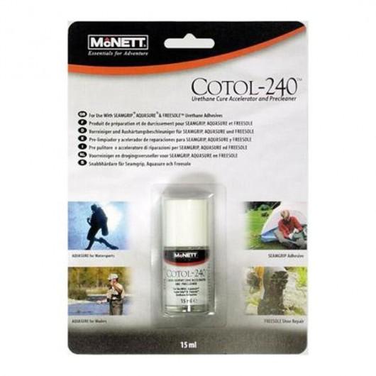 McNETT COTOL 240 adcsportshop.com