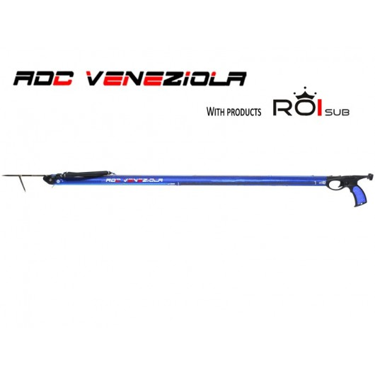 ADC Veneziola F1 ROISUB