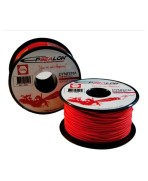 EPSEALON DYNEEMA ULTIMATE RED