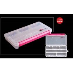 CAJA HORIZONTAL SLIM BOX CINNETIC