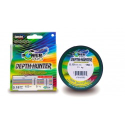 POWER PRO DEPTH HUNTER 300MT